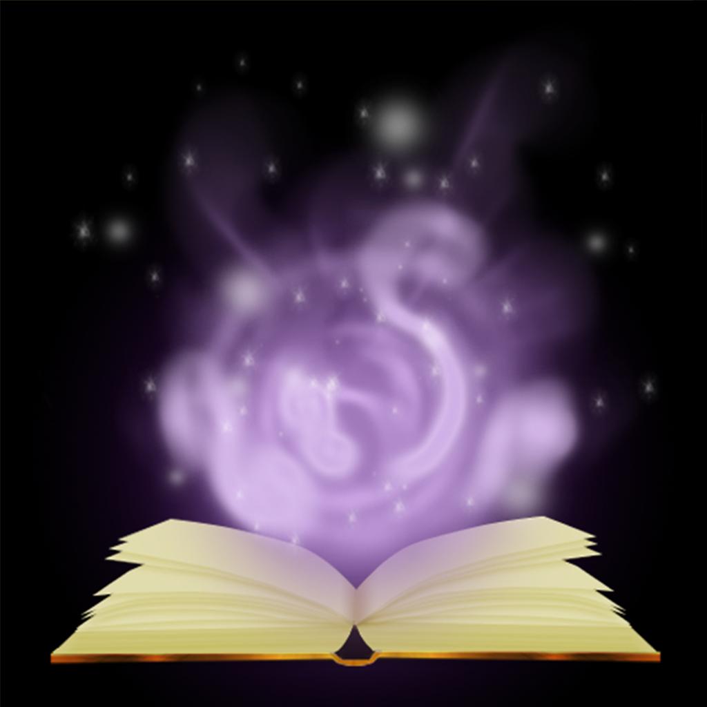 SpellBook Logo